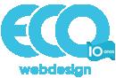 logotipo de Eco Webdesign