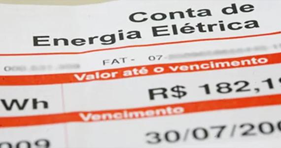 CONTA DE ENERGIA 70% MAIS BARATA