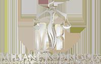 logotipo de Advocacia Miliane