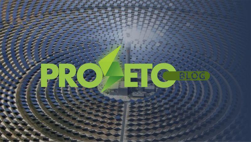 Arábia Saudita e Dubai investem em grande projeto de energia solar concentrada