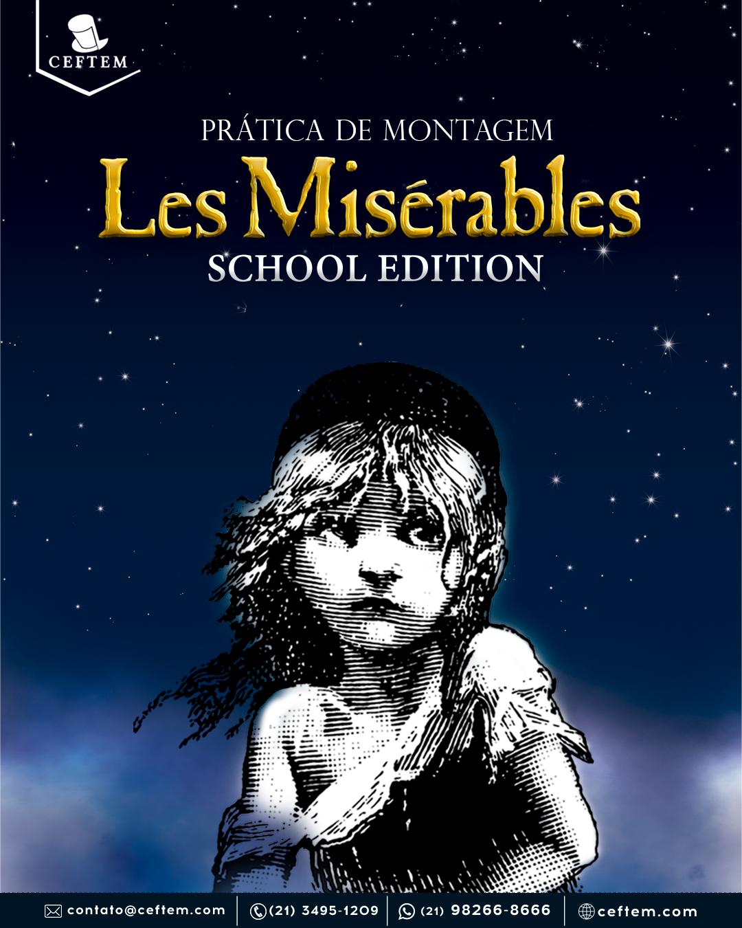 Imagem para Les Miserábles - School Edition