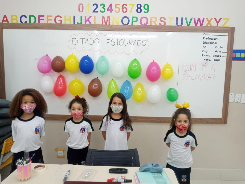 Imagem de DITADO NA BEXIGA