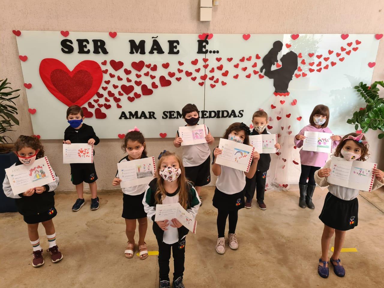 Imagem de DIA DAS MÃES