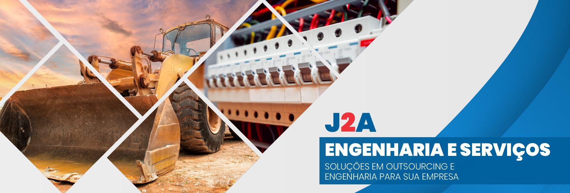 Banner J2A
