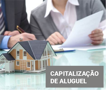 Imagem de CAPITALIZAÇÃO DE ALUGUEL