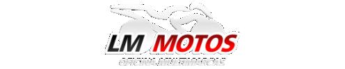 logotipo de LM Motos Rio Preto