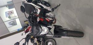 CB 250F TWISTER - 2017