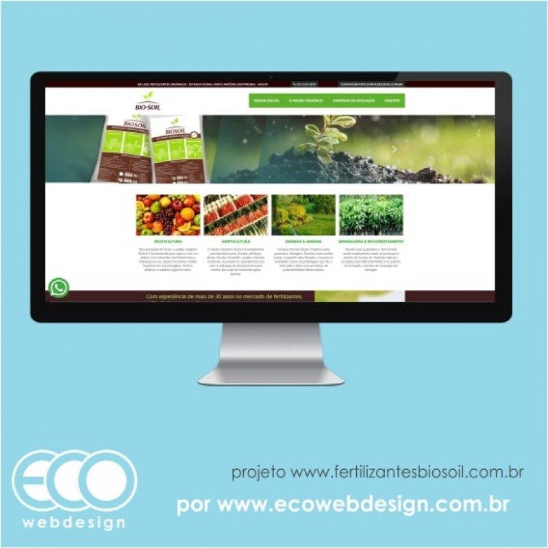 Imagem de Acesse <a href='https://www.fertilizantesbiosoil.com.br/ ' target='_blank'> https://www.fertilizantesbiosoil.com.br</a> • Site institucional de venda de adubo orgânico -  Bio Soil.