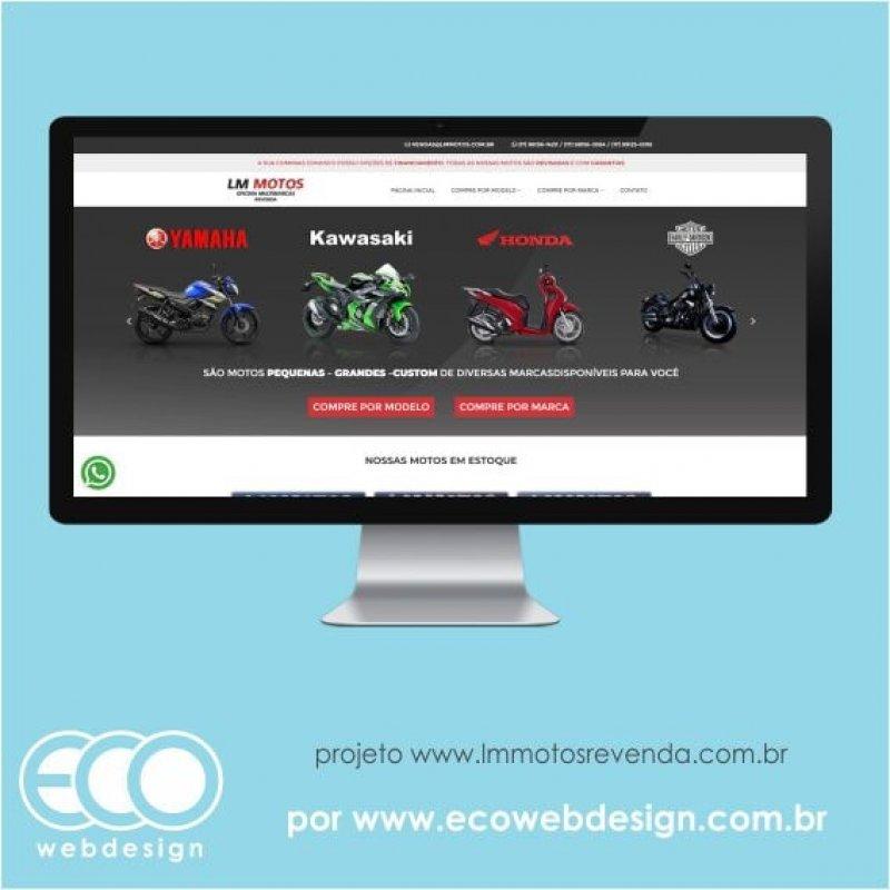 Imagem de Acesse <a href='https://www.lmmotosrevenda.com.br' target='_blank'> https://www.lmmotosrevenda.com.br</a> • Site institucional para empresa de compra, venda e troca de motos - LM Motos Revenda.