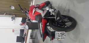 CG 160 TITAN EX - 2015/16