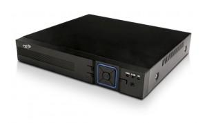 HVR 1080N  16 canais  5x1