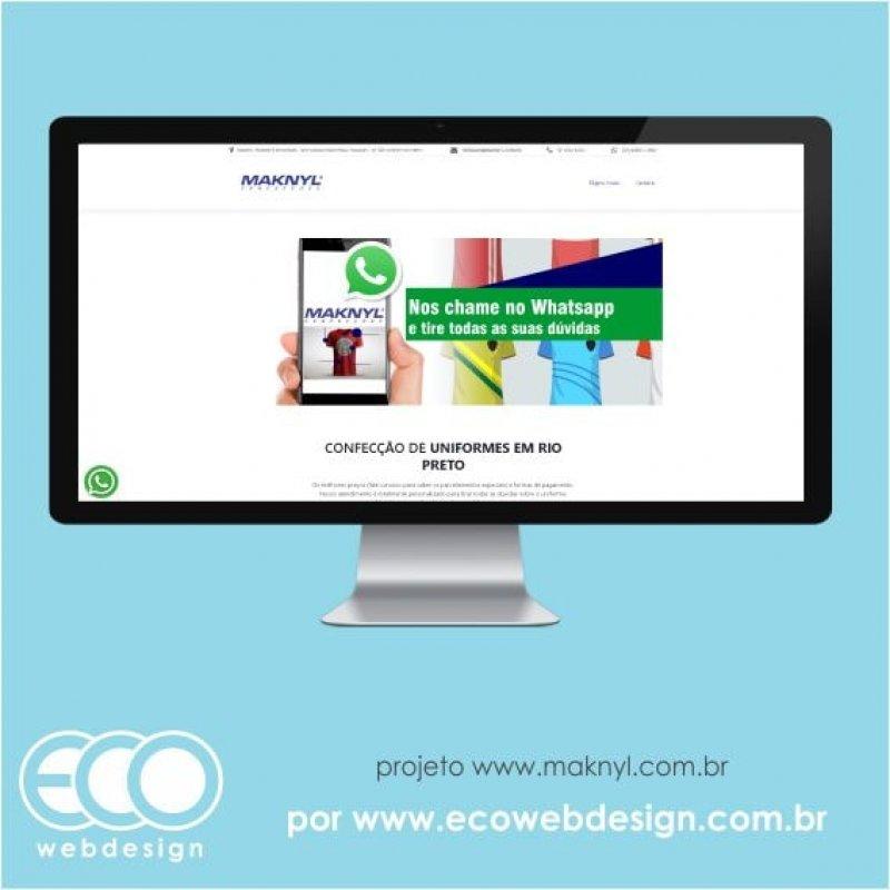 Imagem de  Acesse <a href='https://www.maknyl.com.br' target='_blank'> https://www.maknyl.com.br/ </a> • Site institucional para serviços de confecção de uniformes  em São José do Rio Preto -  Maknyl.