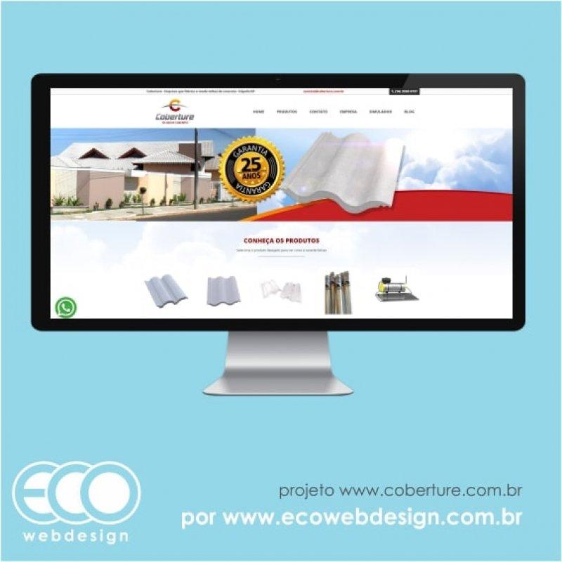 Imagem de Acesse <a href='https://www.coberture.com.br/ ' target='_blank'> https://www.coberture.com.br</a> • Site institucional para o segmento da construção civil, elementos de concreto e na fabricação de telhas de concreto - Coberture Telhas de Concreto.