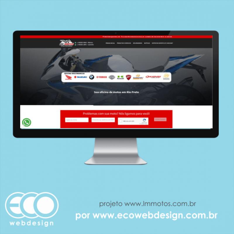 Imagem de Acesse <a href='http://www.lmmotos.com.br/site/' target='_blank'> https://www.lmmotos.com.br</a> • Atualização para nova plataforma CMS - LM Motos Oficina Multimarcas.