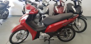 BIZ 125 ES - 2013