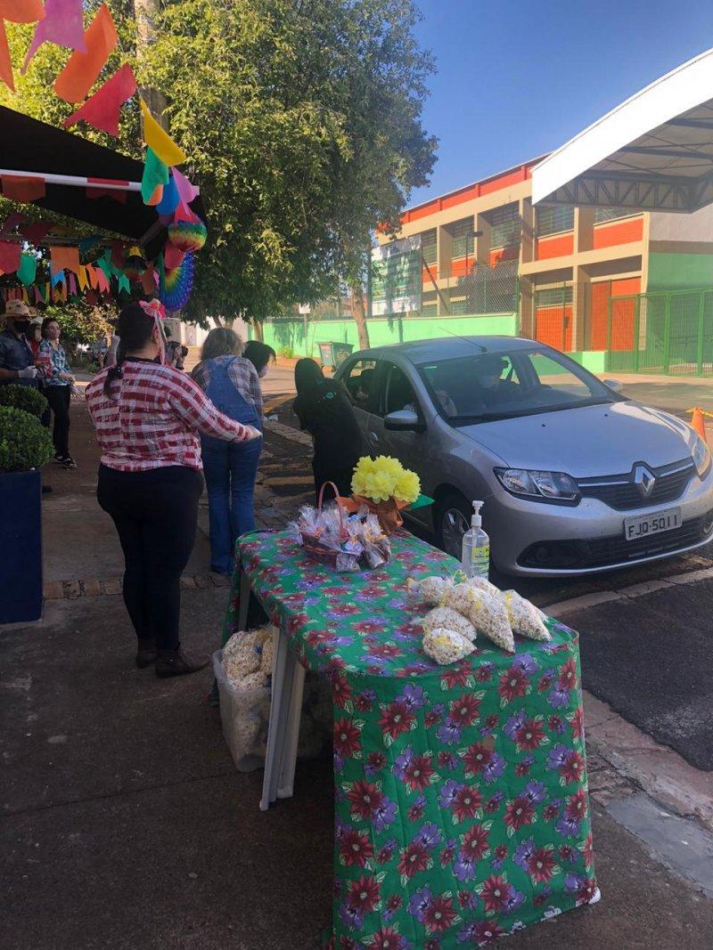 Imagem Evento Santa Teresa