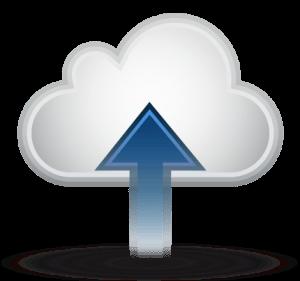 Serviços de backup local e em nuvem