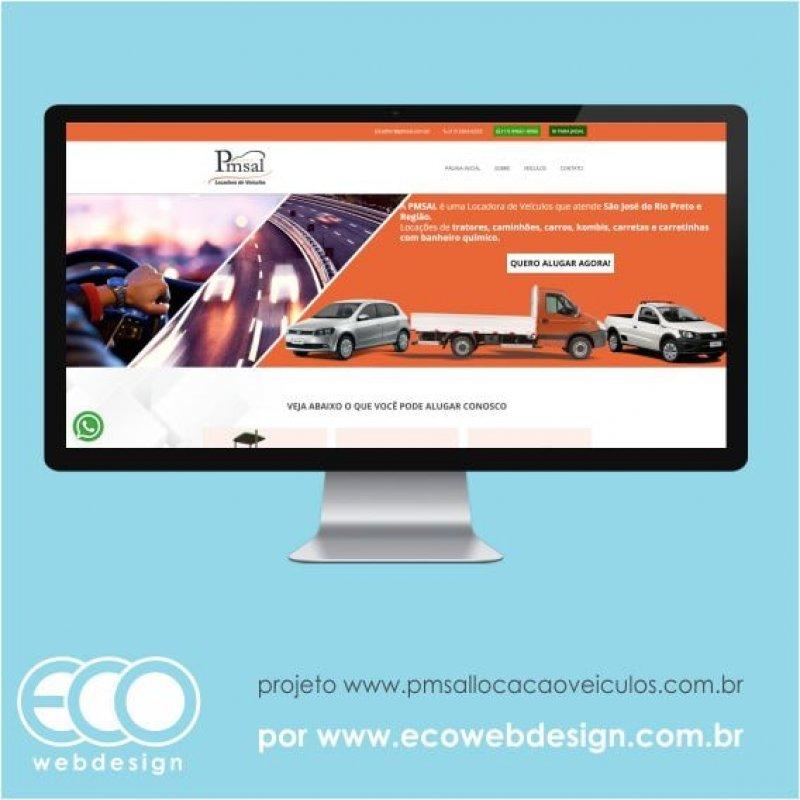 Imagem de Acesse <a href='http://www.pmsallocacaoveiculos.com.br/' target='_blank'> https://www.pmsallocacaoveiculos.com.br</a> • Site institucional para empresa com foco em locação de veículos - PMSAL Locação de Veículos.