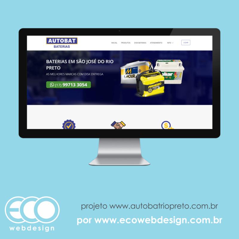 Imagem de Acesse <a href='http://www.autobatriopreto.com.br' target='_blank'>autobatriopreto.com.br</a> • Website institucional com catálogo de produtos • Autobat Baterias - Baterias em São José do Rio Preto - Melhores Marcas com disk Entrega.