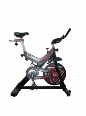 Imagem de - BIKE SPINNING B-300 ACTION