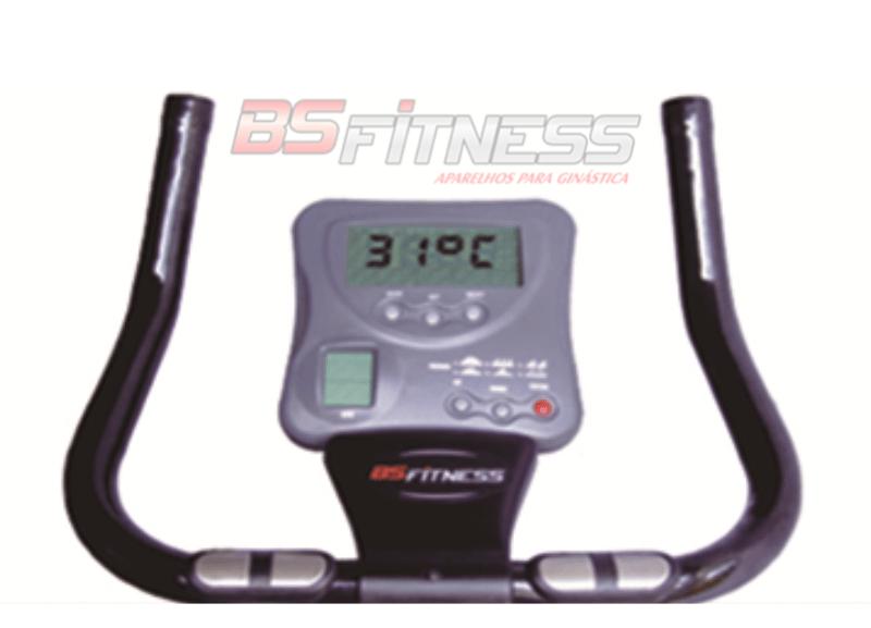 BIKE VERTICAL ELETROMAGNETICA B-450 PRO